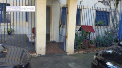 Ampla Casa Na Granja Julieta Em Otima Rua - V-4880