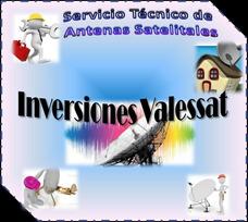 Servicio Tecnico De Antenas Satelitales