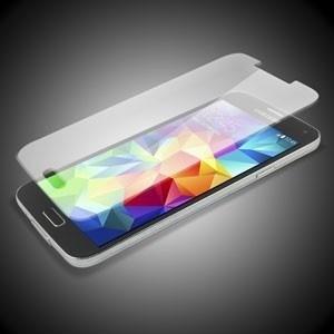 Imagen 1 de 6 de Protector Pantalla Lamina Glass Vidrio Templado Galaxy S5