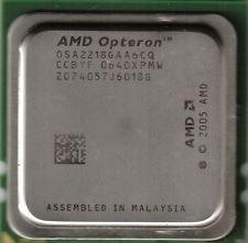Processador Amd Opteron 2218 Dual-core Cpu Osa2218gaa6cq 2.6