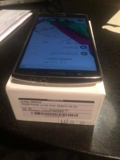 LG G4 H818p 32gb Leia A Descrição