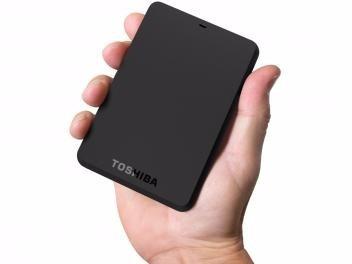 Hd Externo Portátil 1tb Toshiba - Canviobasics Usb 3.0