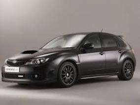 Sucata Subaru Impreza Wr 2011 Retirada De Peças