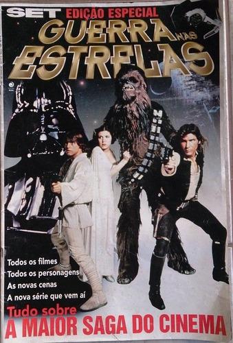 Starwars - Set Especial