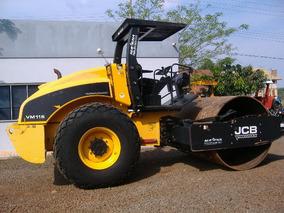 Rolo Compactador Jcb Modelo Vm115d