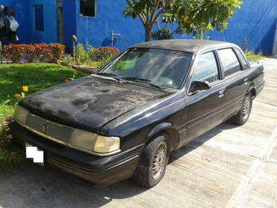 Deshueso Ford Topaz 92 Piezas Impecables!!