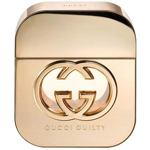 Gucci Guilty Gucci - Perfume Feminino - Eau De Toilette 50ml