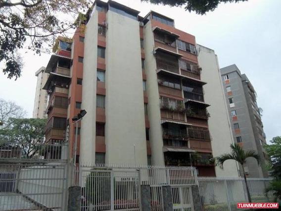Apartamentos En Venta 15-3364