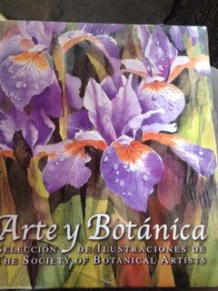 Arte Y Botánica