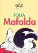 Toda Mafalda / Quino (envíos)