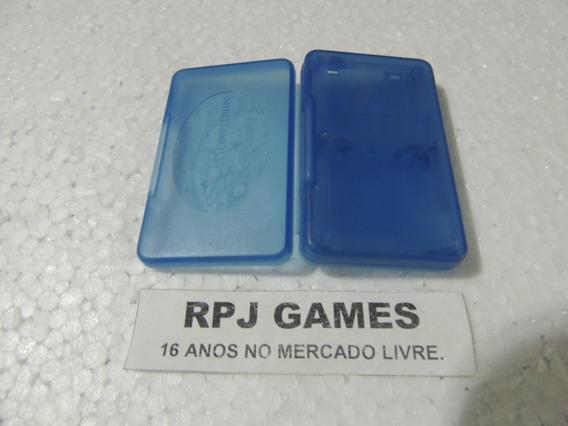 3 Caixinhas Porta 2 Cards De Nintendo Ds - Frete R$ 12