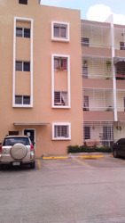 Apto. De 138 Mts2 En Res. Alameda, Santo Domingo Oeste