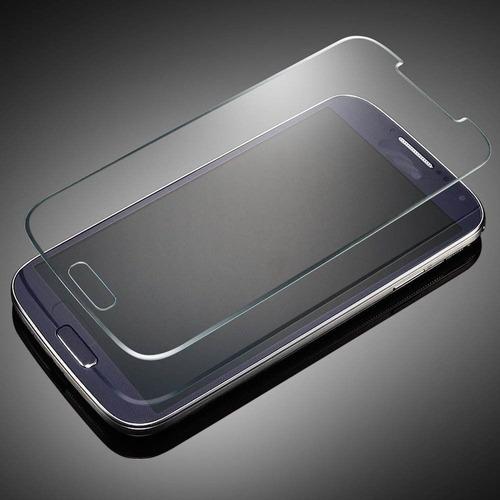 Imagen 1 de 6 de Protector Pantalla Lamina Glass Vidrio Templado Galaxy S4