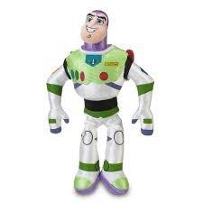 Pelúcia Toy Story Buzz Da Disney Store Pronta Entrega 26 Cm