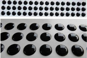 Protetor Adesivo Multiuso Silicone 50 Peças De Vidro Moveis