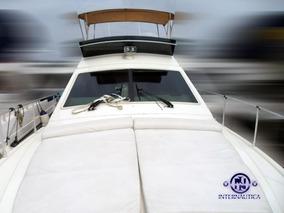 Ferretti 40 1994 Intermarine Azimut Phantom Cimitarra Real