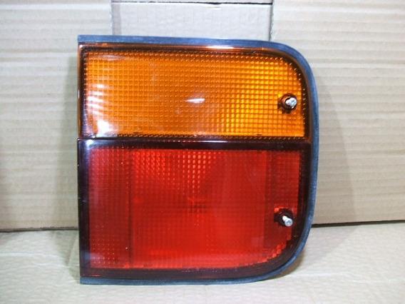 Lanterna Tampa Traseira Esquerda Mazda Mpv