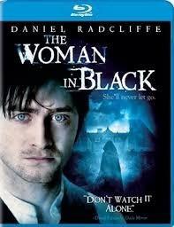 Blu Ray La Dama De Negro Woman In Black Terror Gore Tampico