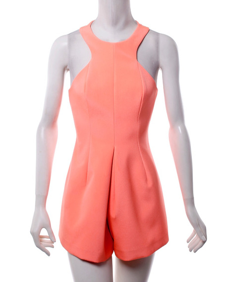 Jumpsuit Color Durazno Finders Keepers