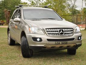 Merecedes Benz Única, Ml500 Versión Americana