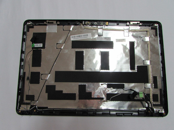 Tampa Da Tela 3aax1lctps0 Notebook Compaq Cq42 - Usado