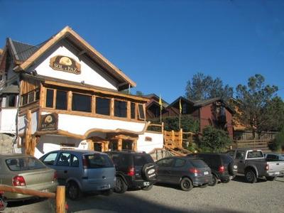 Cabañas En Bariloche Sol Y Paz