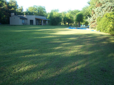 Alquiler Casa Quinta En Laguna De Lobos Araucaria Polo Club