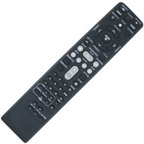 Controle Lg Home Theater Dh4130s - Akb73636102