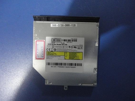 Gravador De Dvd P/ Notebook Samsung Rv 411