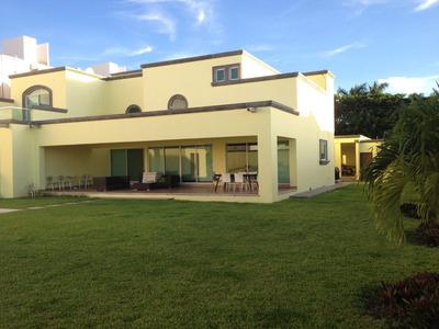 Espectacular Residencia En Montebello 1250 M2