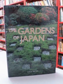 Livro The Gardens Of Japan Teiji Itoh Jardinagem