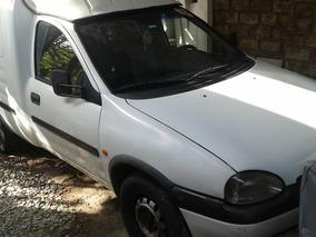 Corsa Combo Diesel 2000, Muy Bien