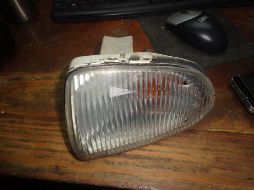 Vendo Halogena De Infiniti, Modelo J10, Rh Año 1995