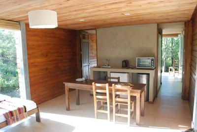 Cabaña En Alquiler Delta Tigre Diseño, Playa Y Bosque