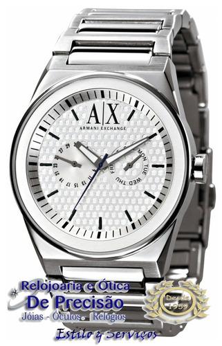 Relógio A x Armani Exchange Uax2016n