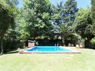 Espectacular Casa Quinta En El Barrio El Trébol- Ezeiza