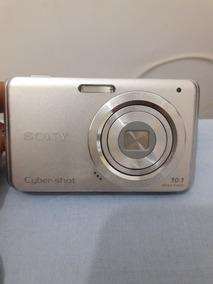 Câmera Digital Sony 10.1 Mp