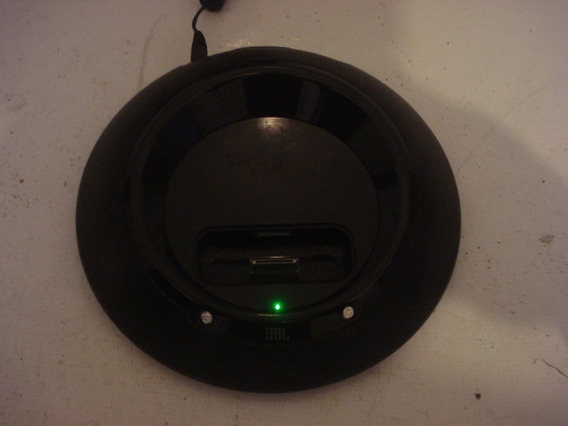 Speaker Dock Jbl On Stage Iiip Zy03p iPod iPhone