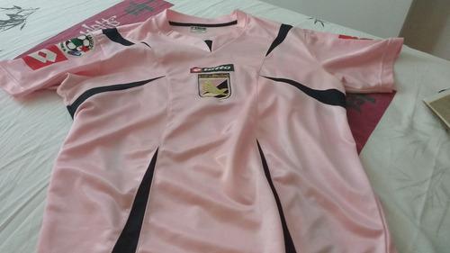 Camisa Palermo, Xg!