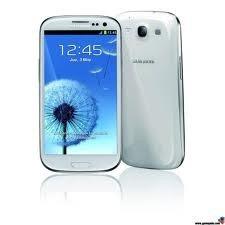 Celular Samsung Galaxy S3 Usado Estado 8.7p Color Negro