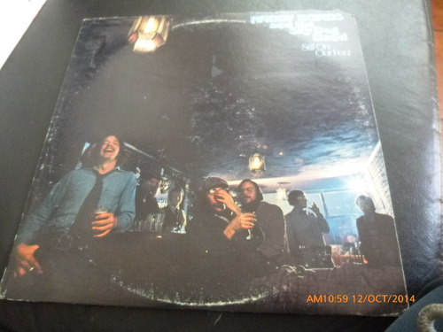 Vinilo Lp Randy Burns And The Skydog Band (u917
