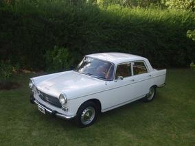 Peugeot 404 Gran Lujo