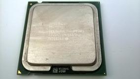 Processador Intel Pentium 4 3 Ghz 1m Fsb533 Lga 775