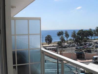Apartamento Con Maravillosa Vista Al Mar Zona Universitaria