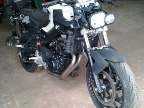 Bmw F 800r E R1150r,,r 1200rt,peças Motor,caixa,eletric