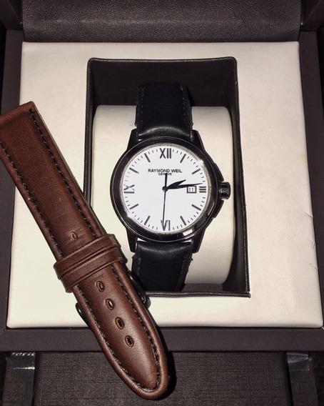 Relógio De Pulso Raymond Weil Original