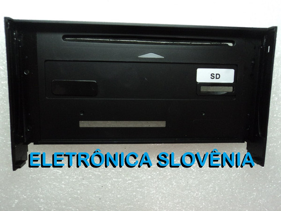 Frente Dvd Player Automotivo Philco Pca Dd630