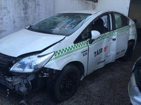 Sucata Toyota Prius Hibrido 2013 - Somente Peças