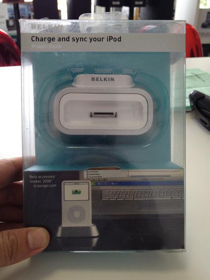 F8z122 - Base De Alimentação Belkin Para iPod E iPhone