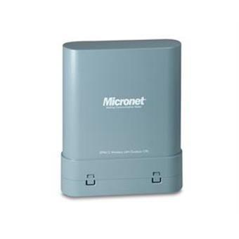 Micronet Sp 9012 Outdor Ap/router Poe Externo